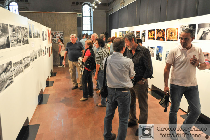 Mostra collettiva 12