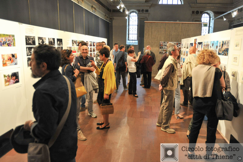 Mostra collettiva 13